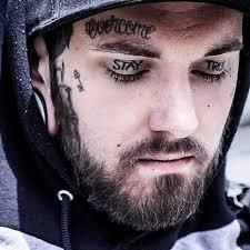 Face Tattoos 17