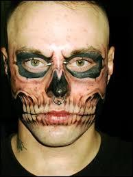 Face Tattoos 27