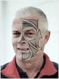 Face Tattoos 37