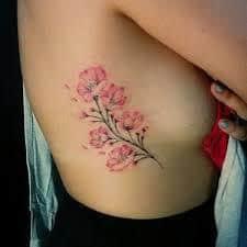 Side Tattoos 43