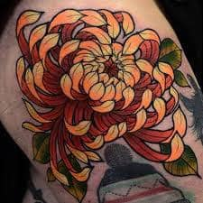 Japanese Flower Tattoo Meaning 45 Ideas And Designs