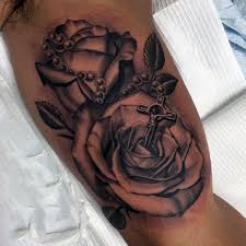 Bicep Tattoos 1