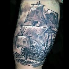 Bicep Tattoos 35