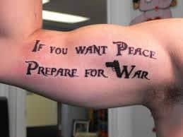 Bicep Tattoos 39
