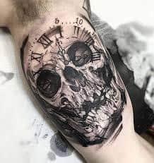 Bicep Tattoos 42