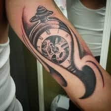Bicep Tattoos 5