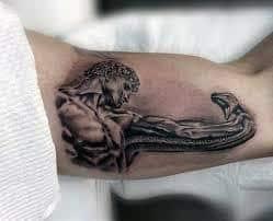 Bicep Tattoos 6