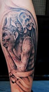 What Does Gargoyle Tattoo Mean 45 Ideas and Designs