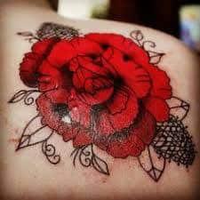 Carnation Tattoo 41