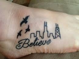 Chicago skyline tattoo 22 tattoo seo for Japanese tattoo chicago