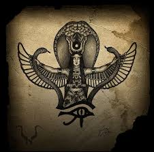 What Does Isis Tattoo Mean 45 Ideas And Designs