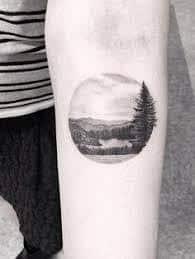 Nature tattoo 41 tattoo seo for Dr woo tattoo price