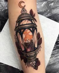 Neo Traditional Tattoo 20