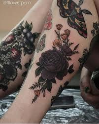 Neo Traditional Tattoo 27