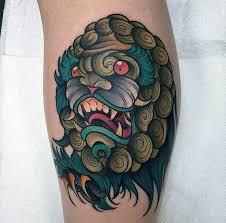 Neo Traditional Tattoo 38