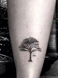 Oak Tree Tattoo 3 Tattoo Seo