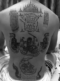 Sak Yant Tattoo (46)