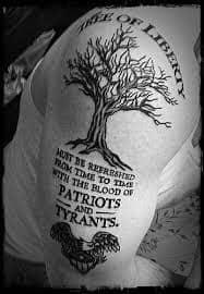 We The People Tattoo 15 Tattoo Seo