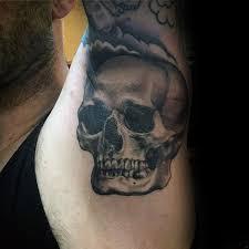 Armpit Tattoo 33