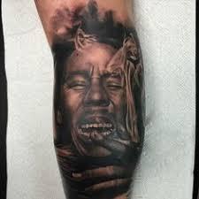 Bob Marley Tattoos 13