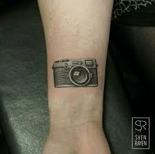 What Does Camera Tattoo Mean 45 Ideas And Designs