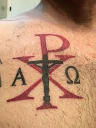 What Does Chi Rho Tattoo Mean 45 Ideas And Designs