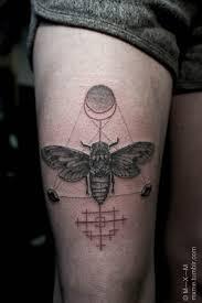 Cicada Tattoo 11