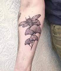 Cicada Tattoo 2