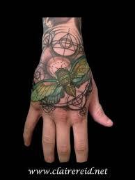 Cicada Tattoo 20