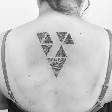 Fingerprint Tattoo 24