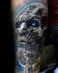game of thrones tattoo meaning ideas designs sleeve. Black Bedroom Furniture Sets. Home Design Ideas