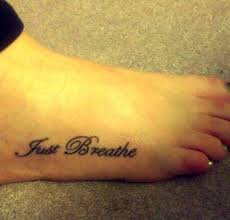 Just Breathe Tattoo (5) – Tattoo SEO