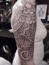 What Does Paisley Tattoo Mean Represent Symbolism