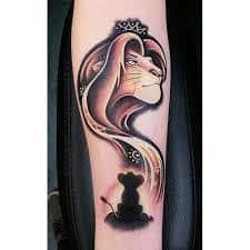 802e6910da8e8 Simba Tattoo (13) – Tattoo SEO