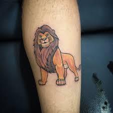 0355d26f95362 Simba Tattoo (2) – Tattoo SEO