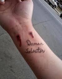 Teen Wolf Tattoo 7 Tattoo Seo