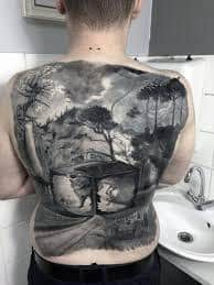 What Does Trap Tattoo Mean 45 Ideas And Designs