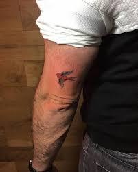 Tricep Tattoo 18
