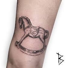 Tricep Tattoo 33