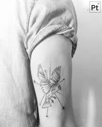 Tricep Tattoo 42