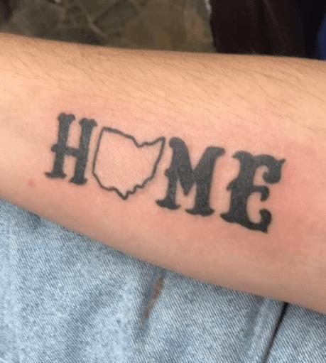Akron Tattoo Artists