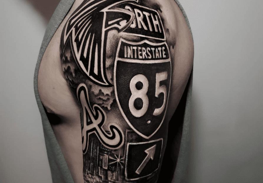 Atlanta Tattoo Artists