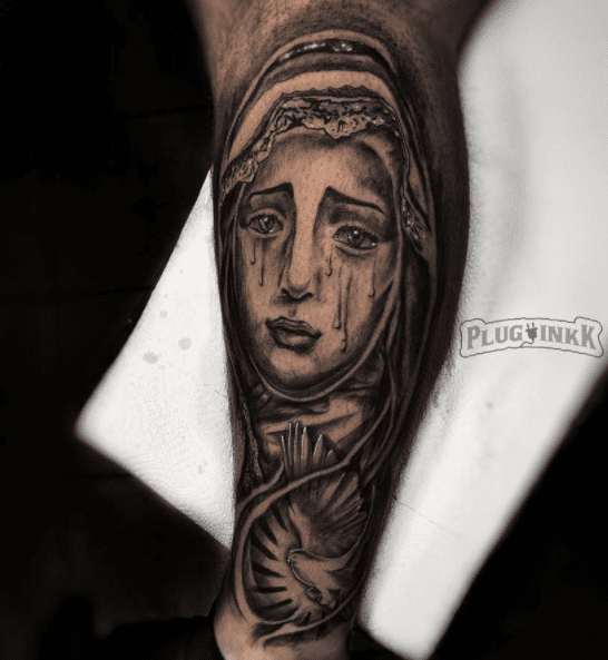 Atlanta Tattoo Shop Plug Inkk 2