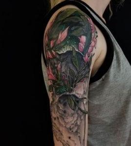 Ben Hoteling Tattoo Artist 1