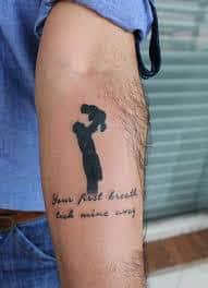 Children Tattoos 13