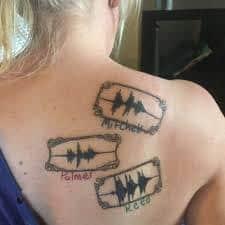 Children Tattoos 24