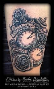 Children Tattoos 33