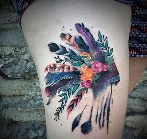 Chipper Hardin Tattoo Artist 1