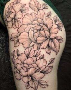 Dallas Tattoo Artist Trey 3