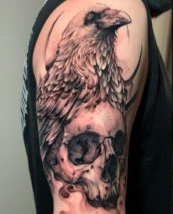 Dallas Tattoo Artist Trey 4